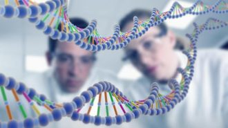 Гените са ключът към разгадаването на Алцхаймер