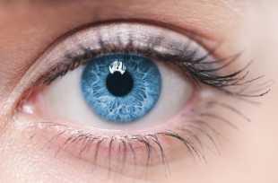 Гимнастика за очите