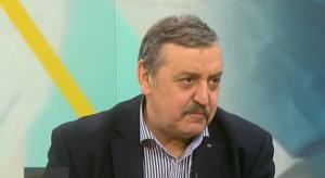 Още е рано за грип, каза проф. Кантарджиев