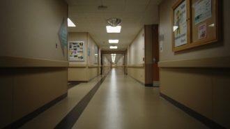 Принудително настаняване в психиатрично заведение