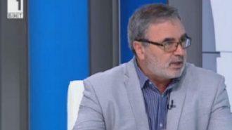 Д-р Ангел Кунчев: Обхватът на грипната ваксина вече мина 4%