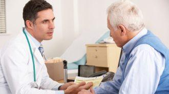 Ракът на простатата не е присъда