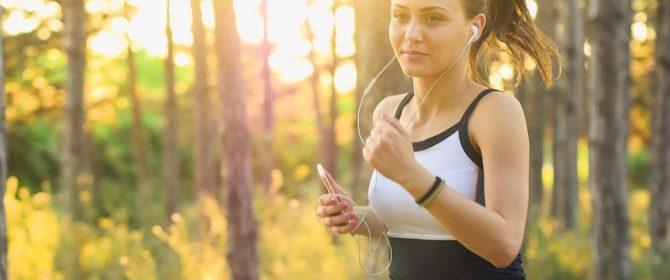 Физическата активност намалява риска от глаукома