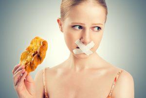 Диетата е опасна за здравето