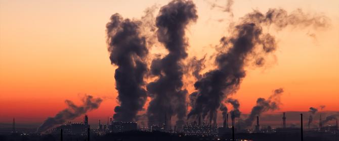 Замърсеният въздух влияе негативно върху психиката на подрастващите