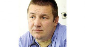 Д-р Атанас Пелтеков: Масаж и топла напитка са първата помощ при измръзване