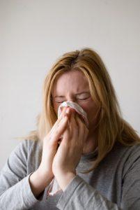 Защо грипа зачестява в студа?