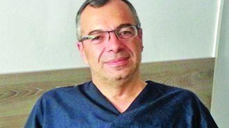 Д-р Даниел Петков: Чрез студена аблация отстраняваме сливиците безкръвно