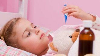 Фалшив грип ни поваля за 5 дни