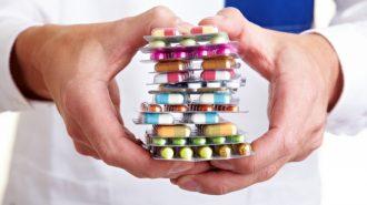Първи сме в Европа по евтини антибиотици в болниците