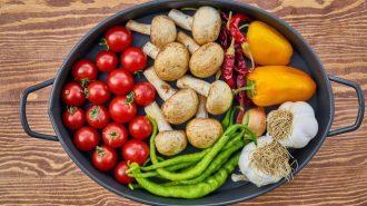 Ето кои храни предпазват от рак