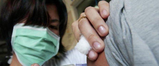 Създадоха универсална ваксина срещу грип