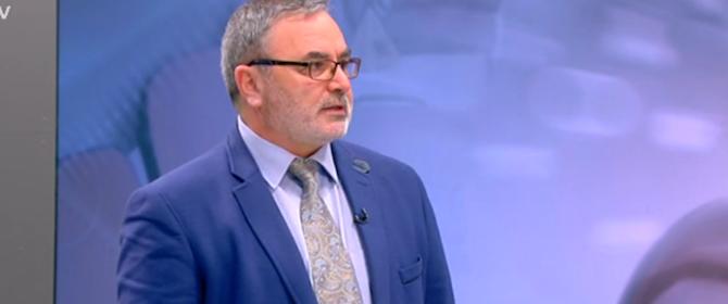 Д-р Ангел Кунчев: Ограничете максимално контактите тази седмица
