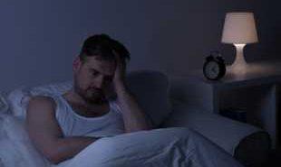 Хроничното безсъние води до Алцхаймер
