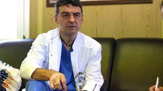 Доц. д-р Иво Петров: Студът е враг на сърцето