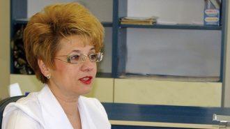 """Доц. Мая Аргирова, завеждаща Клиниката по изгаряния и пластична хирургия в """"Пирогов"""": Содата върху изгорено място е опасна"""