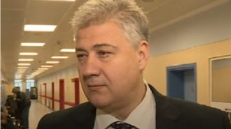 """Ледът прати 700 пациенти само за три дни в """"Пирогов"""""""