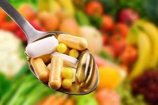 Как да открием липсата на витамини в тялото?