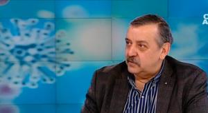 Проф. Кантарджиев с важна информация за вирусите, морбили и пролетната депресия