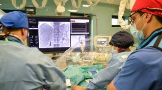 Приложиха иновативен метод за лечение на рак
