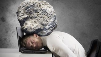 Алергиите причиняват главоболие