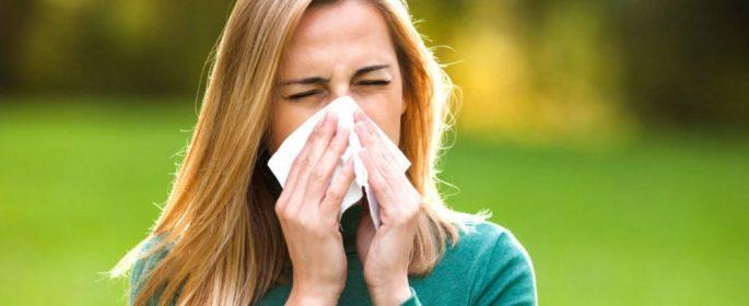 Нелекуваната сенна хрема провокира астма