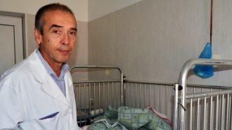 Доц. Мангъров, завеждащ детското отделение в Инфекциозна болница- София: Вируси с кашлица и хрема ни мъчат през пролетта