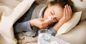 Пролетни вируси сменят грипа