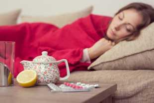Над 1600 болни от грип само за седмица