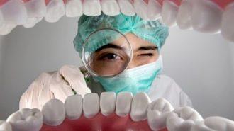 Зъболекари искат неизползваните пломби да остават за догодина