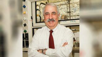 Проф. Ерик Блок: Чесънът пази от тумор на стомаха и сърдечни болести