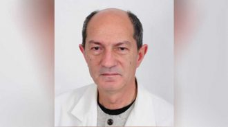 Д-р Васил Маринов: Термографията открива рака още преди да се е развил