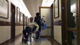 Здравното министерство изпревари реформата в ТЕЛК със собствени предложения