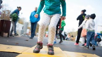 Полумаратонът в София иска да привлече децата към спорта