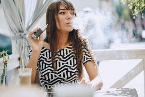 Бездимните цигари - модерни, но вредни