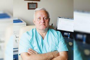 Д-р Атанас Янев: В България липсва контрол на болните от туберкулоза и те стават опасни за околните