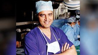 Кардиологът на Майка Тереза – д-р Деви Шетти: Холестеролът започва да се трупа в организма от детството