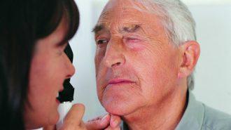 Каква е причината за развитието на глаукома?