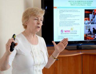 Доц. Калева: Таласемията се среща по-често в Южна България