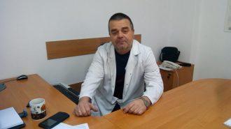 Д-р Александър Гиритлиев: При съмнение за мозъчен удар не чакайте да ви мине