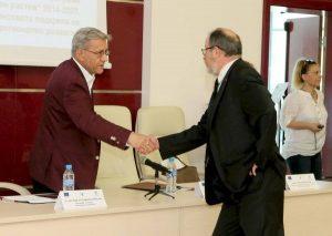 Център за персонализирана медицина създават Пловдивският университет и МУ - Пловдив