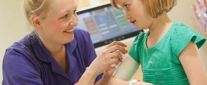 здраве, лечение, болест, Ортопед, приятел , децата