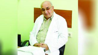 Д-р Веселин Милков: Хипертонията и диабетът водят до бъбречна недостатъчност