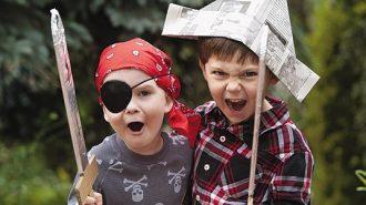 Травмите при децата през лятото се увеличават