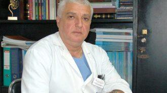 Проф. д-р Димитър Младенов, д.м.н.: Половината мъже на 50 г. имат простатна хиперплазия