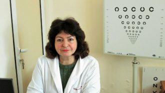 Проф. Силвия Чернинкова: Не трябва да се спестява ядрено-магнитен резонанс
