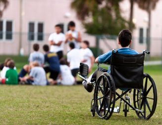 Столична община гради център за подкрепа на лица с увреждания