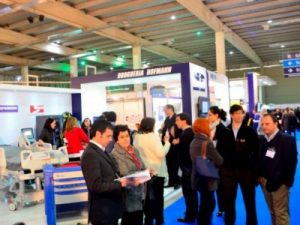 Най-голямото болнично изложение в света Expo Hospitals през октомври и в България
