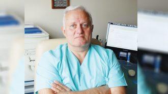 Д-р Атанас Янев: Задух, отпадналост, бърза уморяемост са симптоми на пулмофиброза