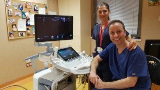 Феталната хирургия помага при спина бифида
